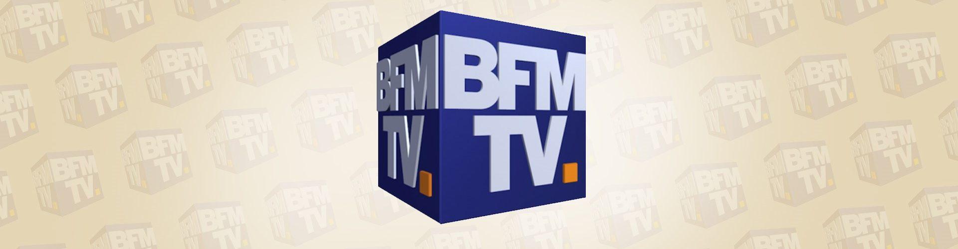 BFM TV – Séance de détatouage à l'Institut de Médecine Esthétique Pasquier