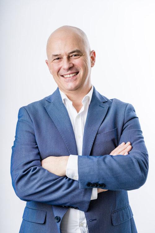 Dr. Anthony Criquet - Institut Pasquier à Paris