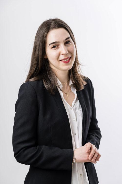Dr Audrey maitre Robert - Institut Pasquier à Paris
