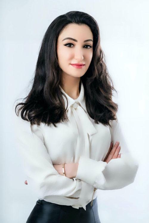 Dr Astrid EFANDI - Institut Pasquier à Paris