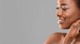 Mela Peel : Le peeling des peaux noires ou foncées