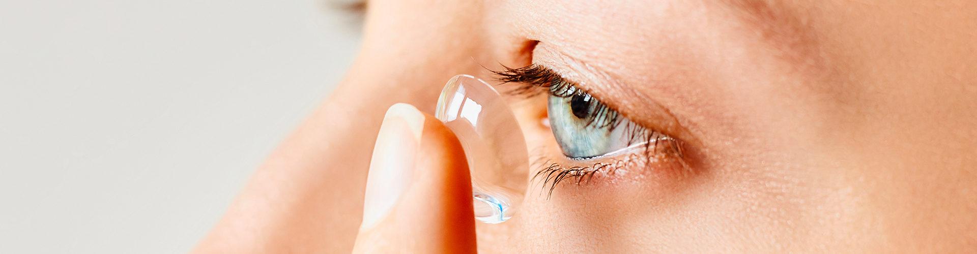 Conjonctivite et lentilles : compatibles ?